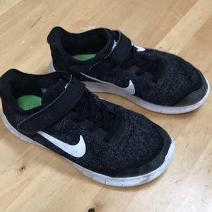 Nike Free RN size 2.5Y